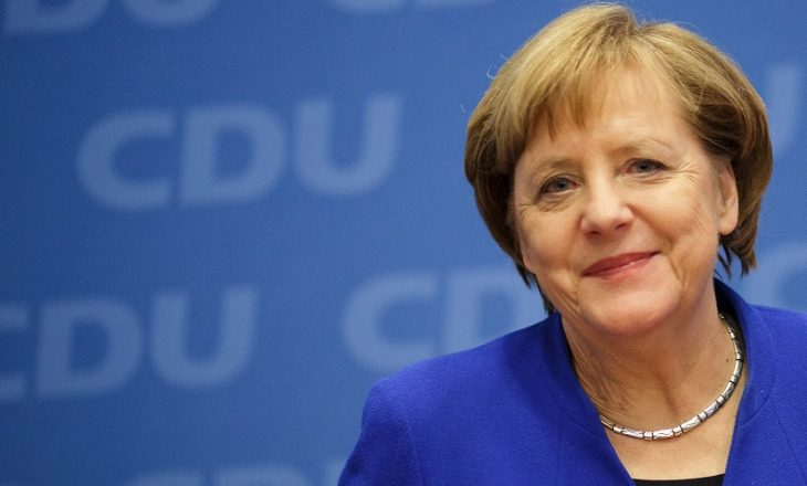 Qeveria federale gjermane zgjat kufizimet deri më 3 maj