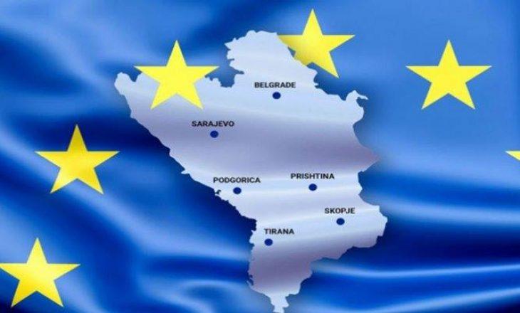 """""""Zbatimi i Mini-Schengenit është në duar të administratës Biden"""""""