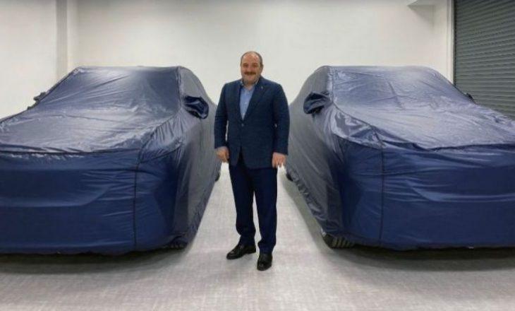 Makina e parë elektrike turke, Erdogan: Arritje e madhe për Turqinë