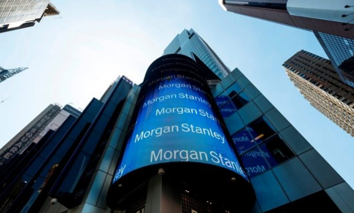 Banka Morgan Stanley mbyll 1,500 vende të punës, pritet të kursejë 200 milionë dollarë