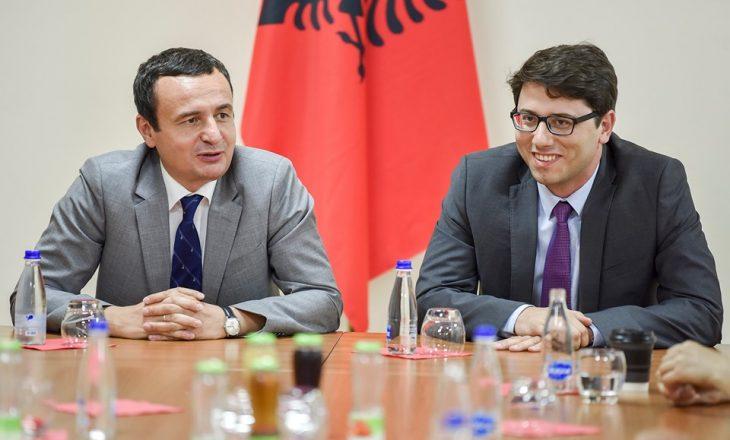 Hekuran Murati ia përmend 'kufirin' LDK-së: Do t'i marrim 50 deputetë