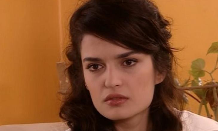 """""""Nermini"""" në lidhje me aktorin e njohur turk"""