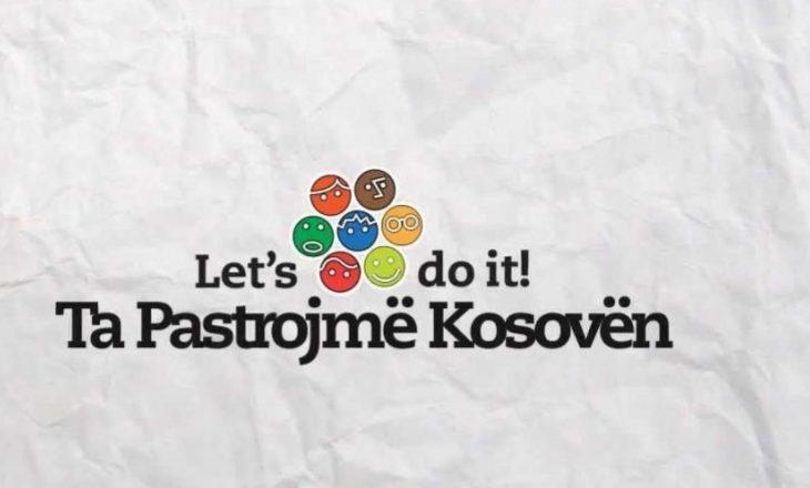 Let's Do It Kosova ndihmon familjet shqiptare në Prizren
