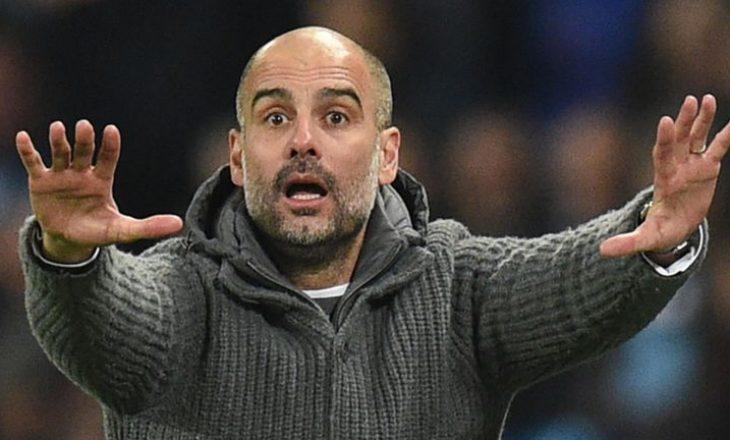 Guardiola pritet të largohet, City e ka gjetur pasuesin e tij