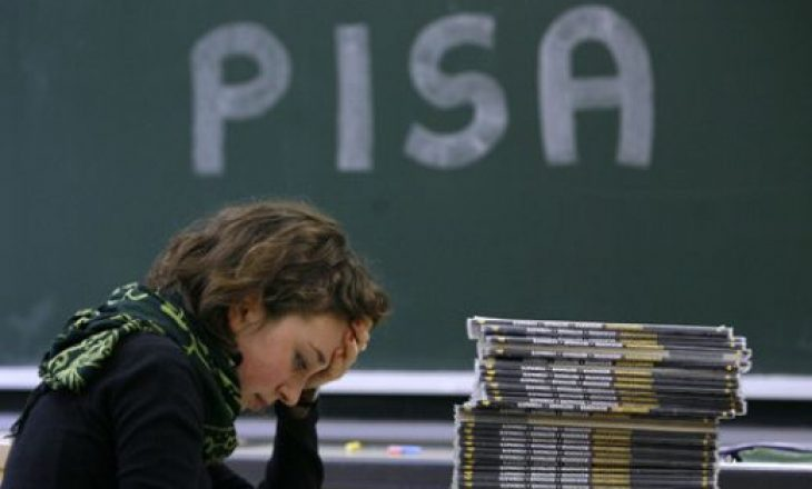 PISA – edhe amerikanët i shqetëson rezultati i dobët