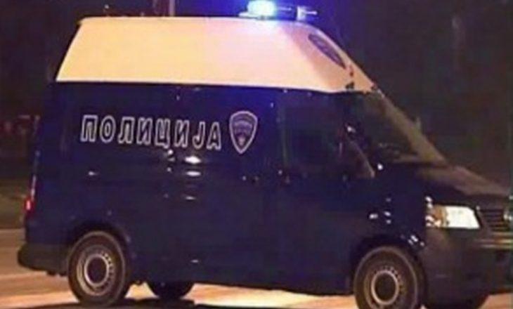 Tifozët e Vardarit sulmojnë kosovarët, dy persona të plagosur