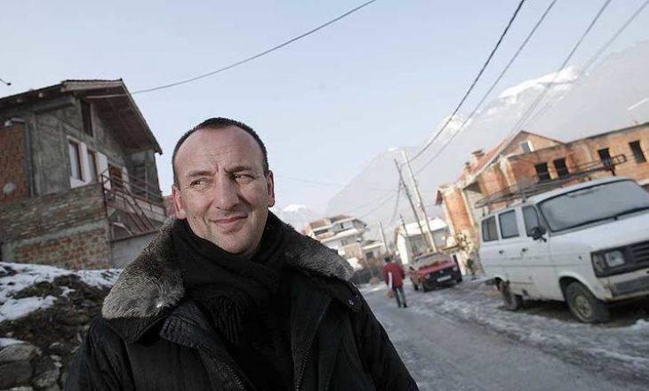 """Profil – Princ Dobroshi bosi i mafias shqiptare të drogës, i njohur me nofkën """"Peshkaqeni"""""""