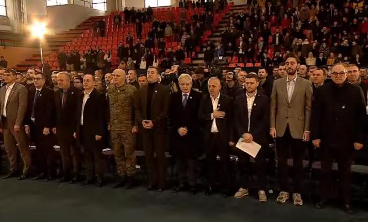 """Ngjarje e madhe në Prizren: """"Jetimat e Ballkanit"""", në 10 vjetorin e punës së tyre dhurojnë 128 shtëpi"""