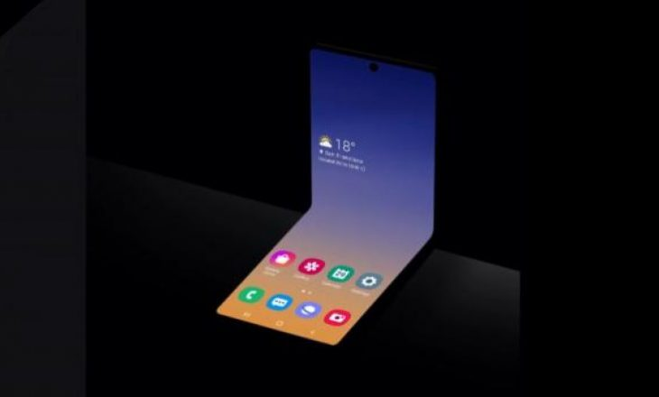 Telefoni tjetër i palosshëm nga Samsung do të jetë shumë më i lirë se Galaxy Fold