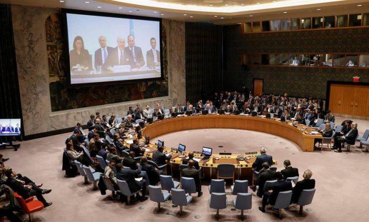 Rusia dhe Kina e pengojnë denoncimin e Vlora Çitakut kundër Daçiqit