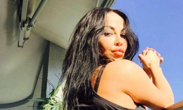 Këngëtarja shqiptare: Jam biseksuale