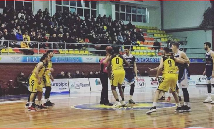 Sigal Prishtina fiton në Suharekë dhe dimëron në pozitën e parë