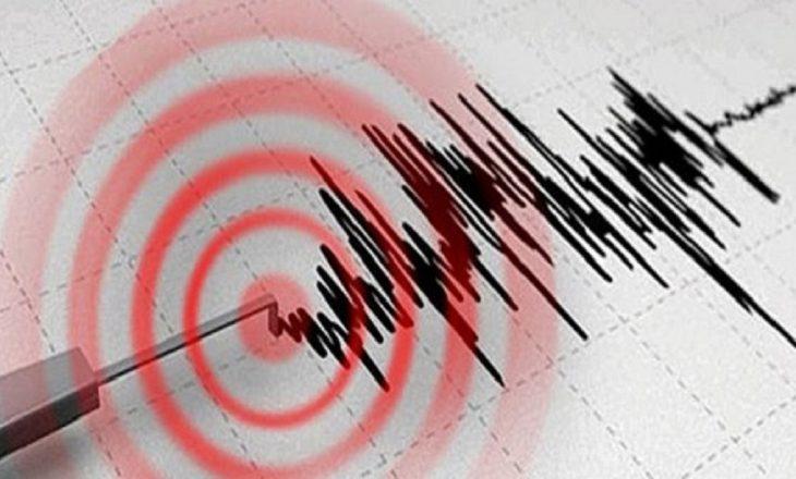 Ky shtet sot u godit nga tërmeti