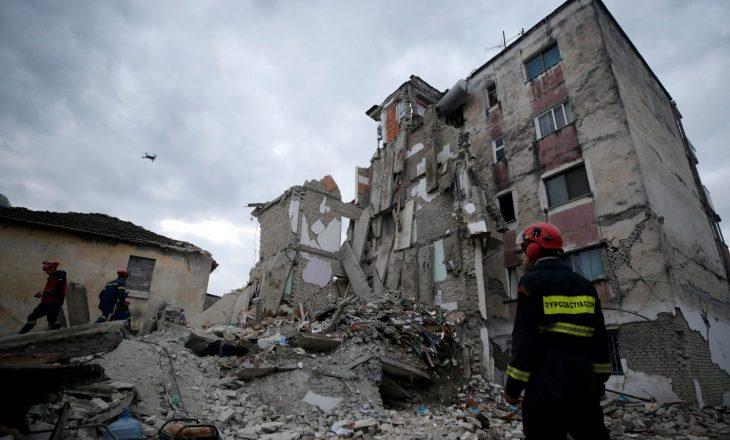 Pas tërmetit, kjo është lista e objekteve të prishura ne Durrës