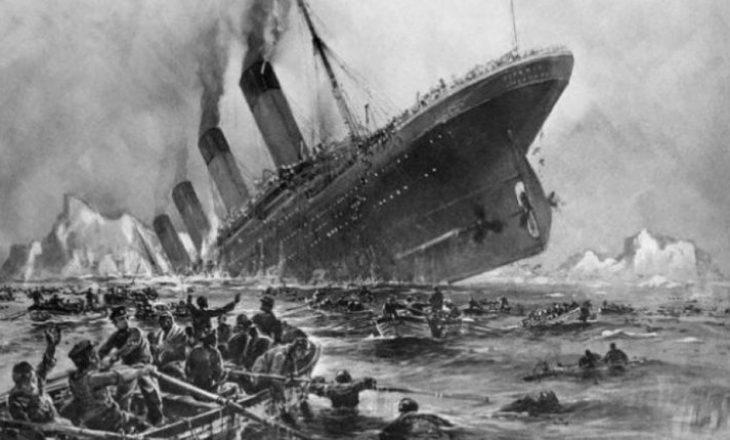 Këta janë tre shqiptarët që i shpëtuan përmbytjes së Titanikut