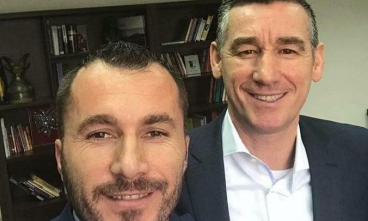 Zyrtari i PDK-së: Sipas parashikimit tim, Vjosa Osmani do të kalojë në Vetëvendosje