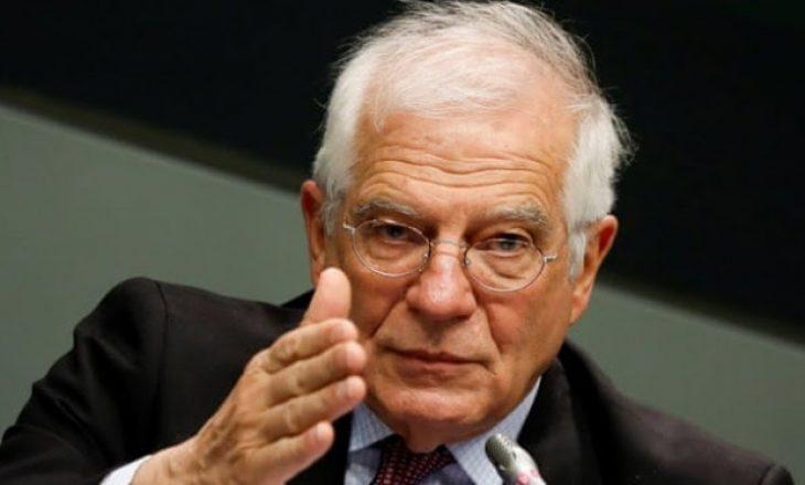 Borrell bën thirrje për unitet më të madh brenda BE