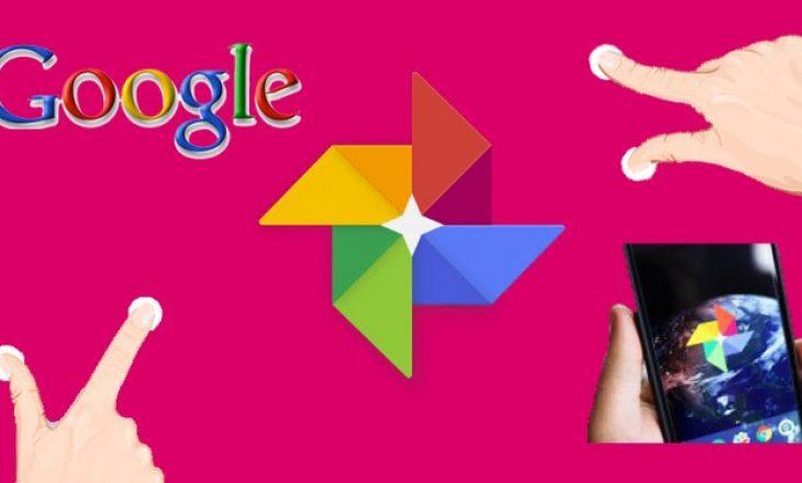Njihuni me risinë e re të Google