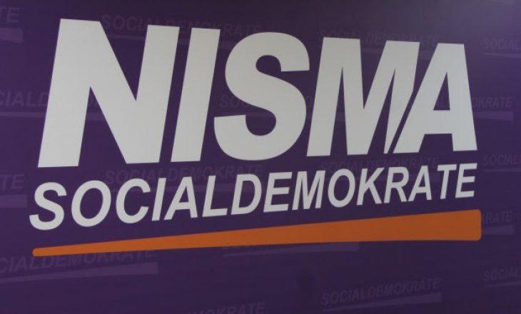 Anëtari i kryesisë së Nismës distancohet nga gjuha kërcënuese e Haxhi Hotit