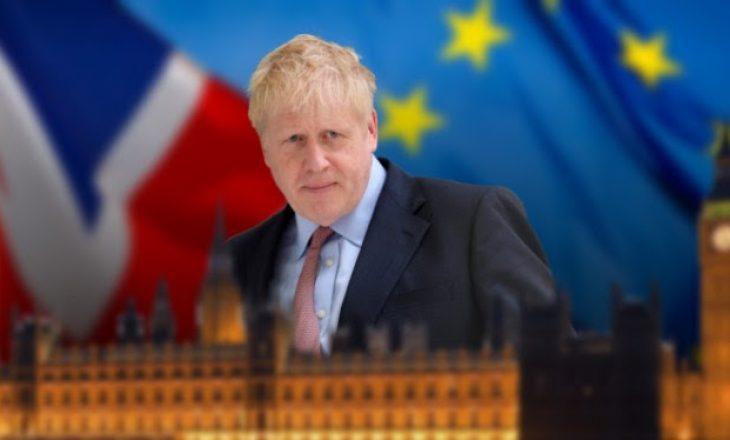 Eurodiplomatët skeptikë ndaj një marrëveshjeje të shpejtë pas Brexit