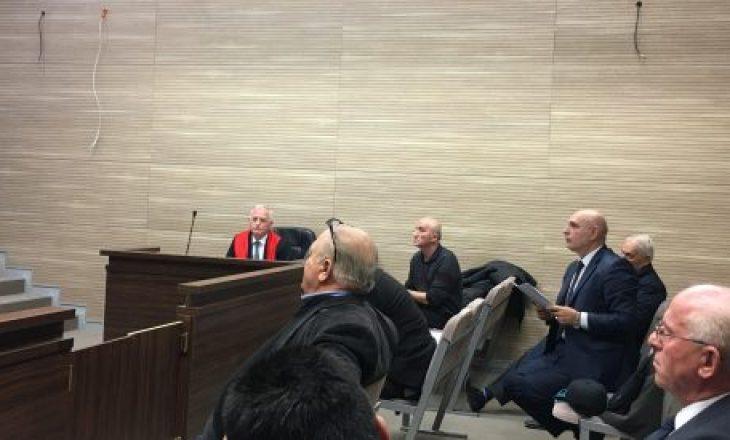 Ballafaqohen ekspertët financiarë në rigjykimin ndaj ish-zyrtarit të PTK-së për përvetësim të mbi 70 mijë eurove