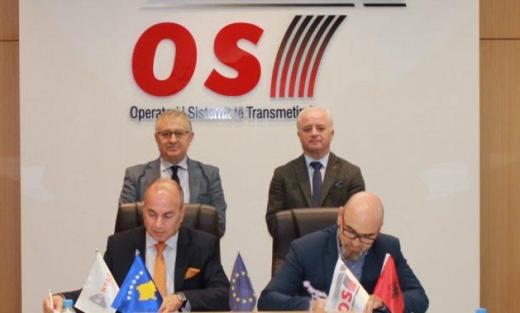 Kosova e Shqipëria me marrëveshje për themelimin e bllokut rregullues të sistemeve energjetike