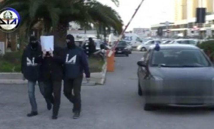 Ekstradohet në Itali trafikanti shqiptar i heroinës