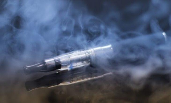 Ndalimi i cigareve elektronike mund të bëjë më shumë dëme se dobi