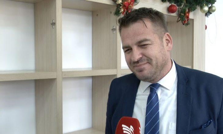 Muja: Nëse s'ka marrëveshje VV-LDK, zgjedhjet e reja mbahen në maj