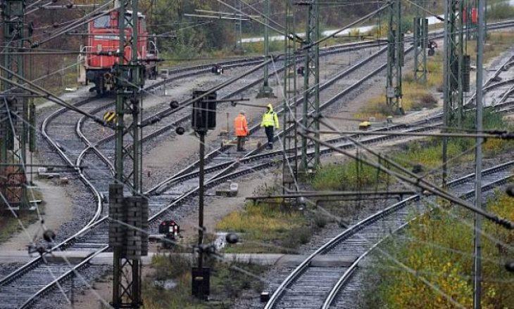 Hekurudhat gjermane që kërkojnë punëtorë, paga deri në 50,000 euro