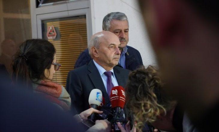 Mustafa kërkon nga VV të pajtohet me propozimin e LDK-së për president