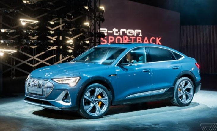 Audi investon 12 miliardë euro në elektrifikim