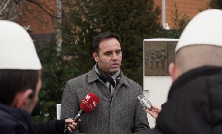 Konjufca: Në negociata Serbisë t'i vihet kusht zbardhja e fatit të të pagjeturve