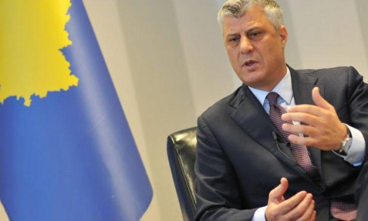 Dialogu Kosovë-Serbi tema më e rëndësishme e konferencës në Berlin – Thaçi panelist kryesor