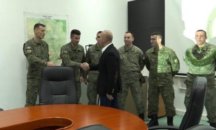 Haradinaj: FSK po na bënë krenar të gjithëve