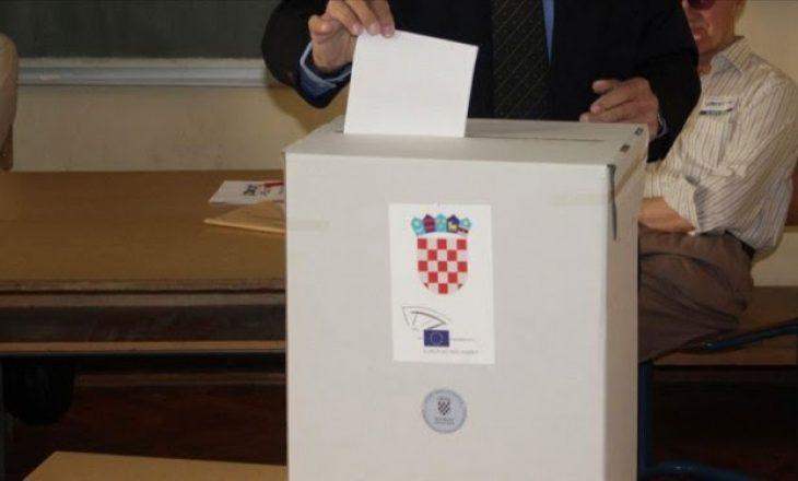 Sot zgjedhjet presidenciale në Kroaci, 11 kandidatë në garë