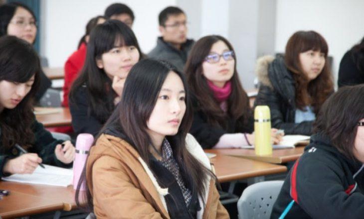 Adoleshentët kinezë janë nxënësit më të mirë në botë
