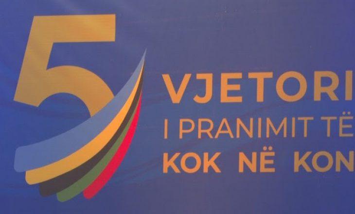 Haradinaj: Sporti është ambasadori më i mirë i Kosovës