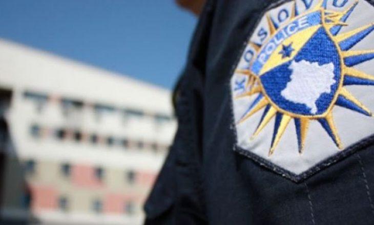 I shqiptoi gjobën, kërcënohet polici në Drenas