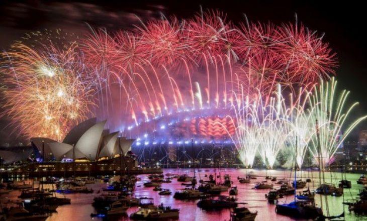 Dhjetë qytete që ofrojnë festën më të çmendur të Vitit të Ri