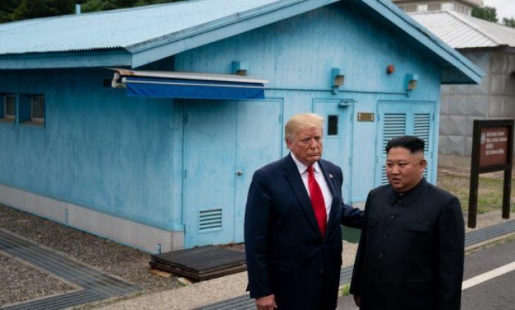 """""""SHBA do të kërkojë takim të Këshillit të Sigurimit për Korenë e Veriut"""""""