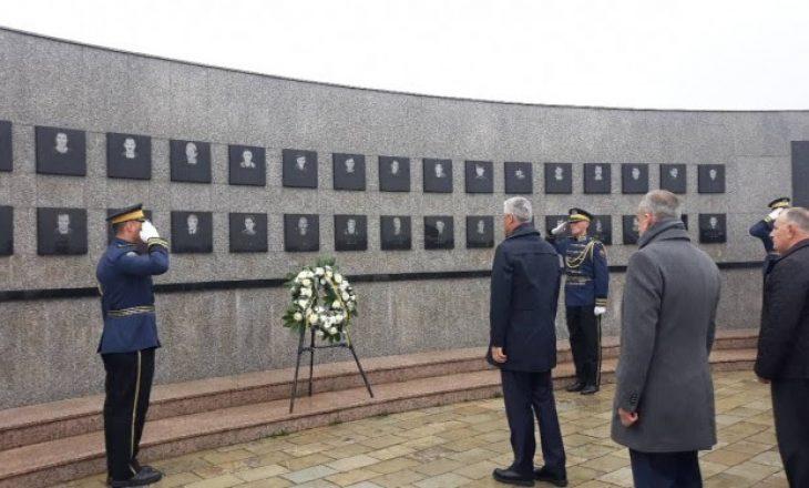 Thaçi: Masakra në Reçak është pika kulmuese e gjenocidit serb