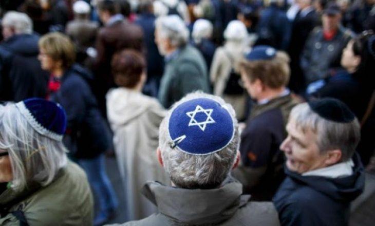 Politikanët gjerman në luftë kundër antisemitizmit