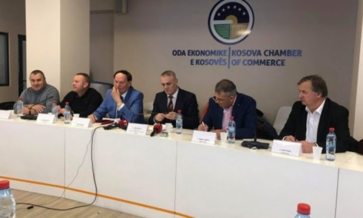 Shoqata e naftës apelon krijimin e institucioneve vendore