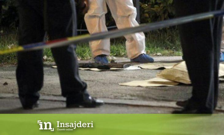Gjendet një person i vdekur në veri të Mitrovicës