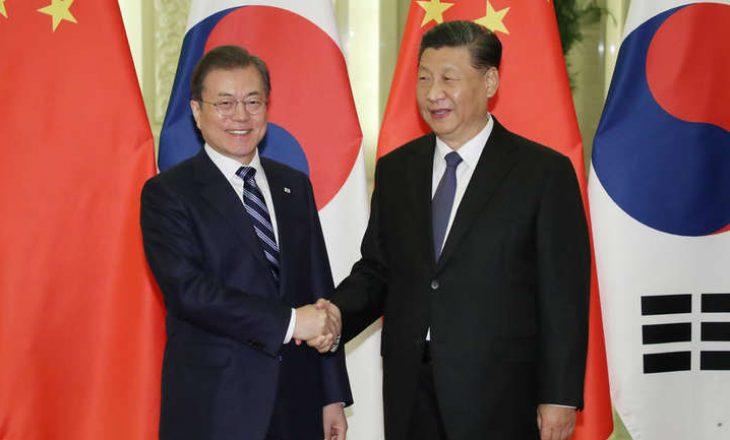 Moon: Situata në mes Koresë Veriore dhe SHBA nuk është në favor të Phenianit