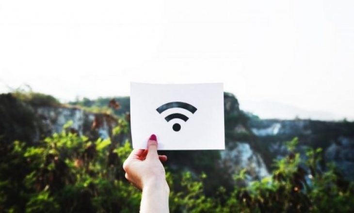 Rekord teknologjik, Wi-Fi në 700 kilometra distancë