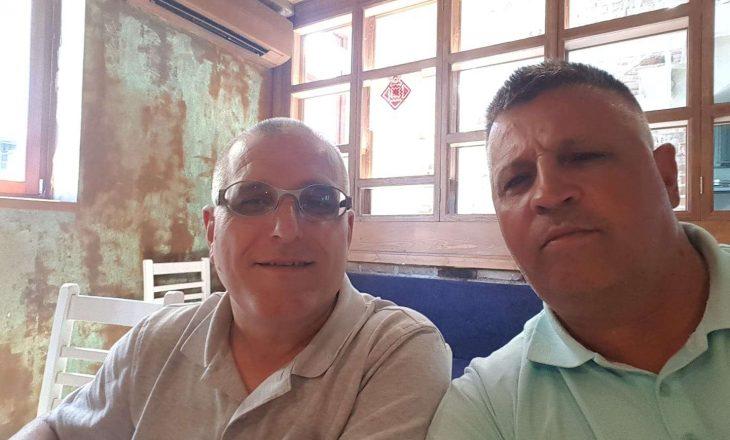 Nasim Haradinaj flet për arrestimin e Xhabir Zharkut
