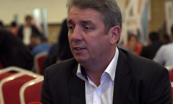 Blakaj: Bizneset nga diaspora përballen me korrupsion në Kosovë