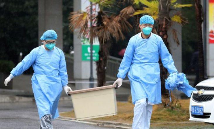 Virusi kinez – Rrezikohet edhe Kosova